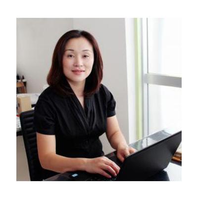レオスポ株式会社 取締役 林 玲 (リン レイ)